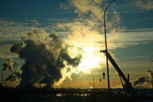 Edmonton Ciudad Industrial